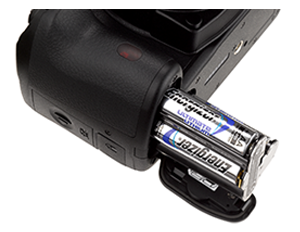 Energizer-Ultimate-Lithium-AA-size-batteries-included,-with-option-to-use-a-rechargeable-standard-lithium-battery