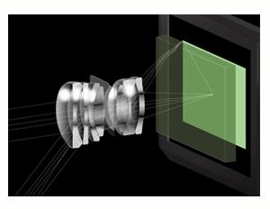 High Precision SAFOX IXi+ Auto Focusing